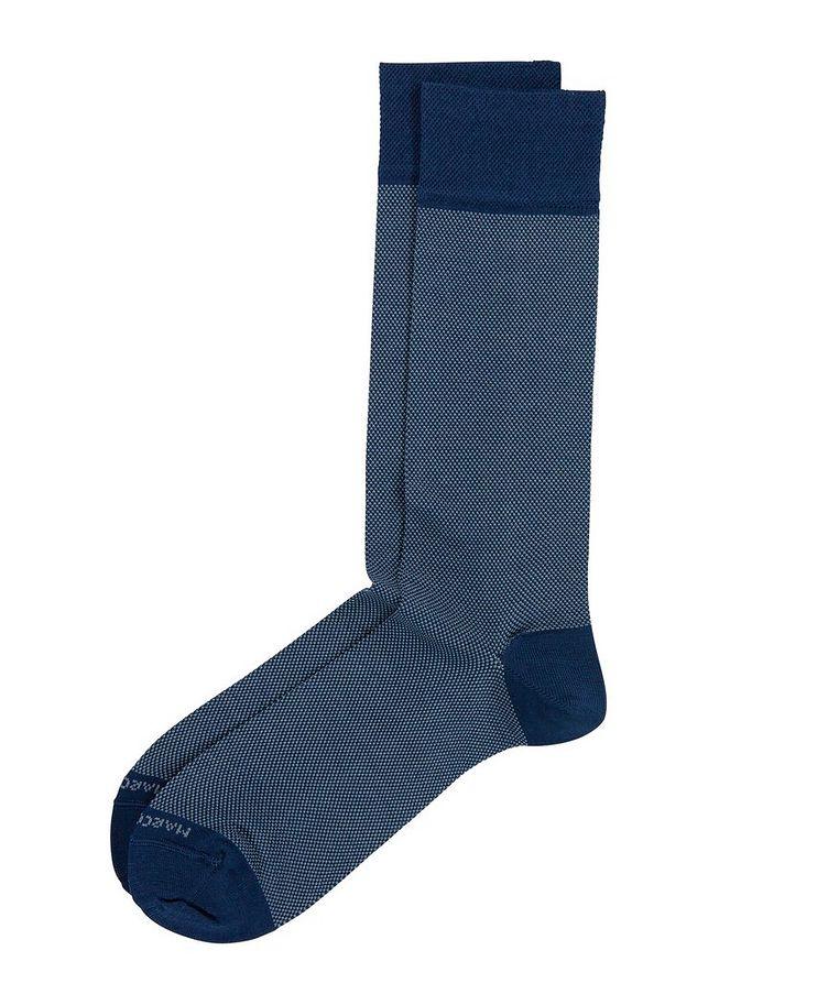 Cotton-Blend Socks image 0