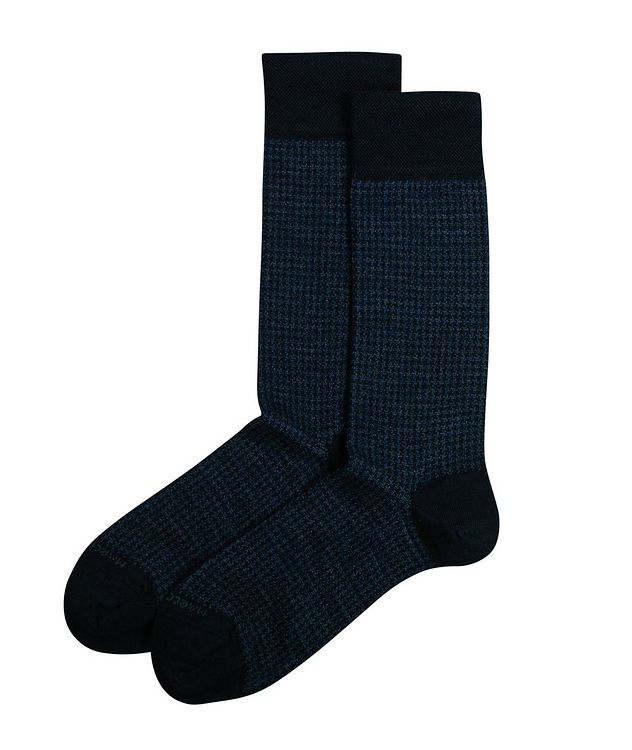 Wool Blend Socks picture 1