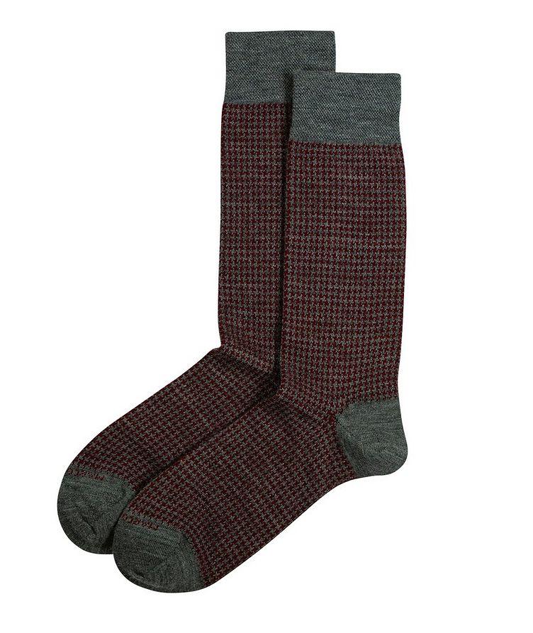 Chaussettes en lainage image 0