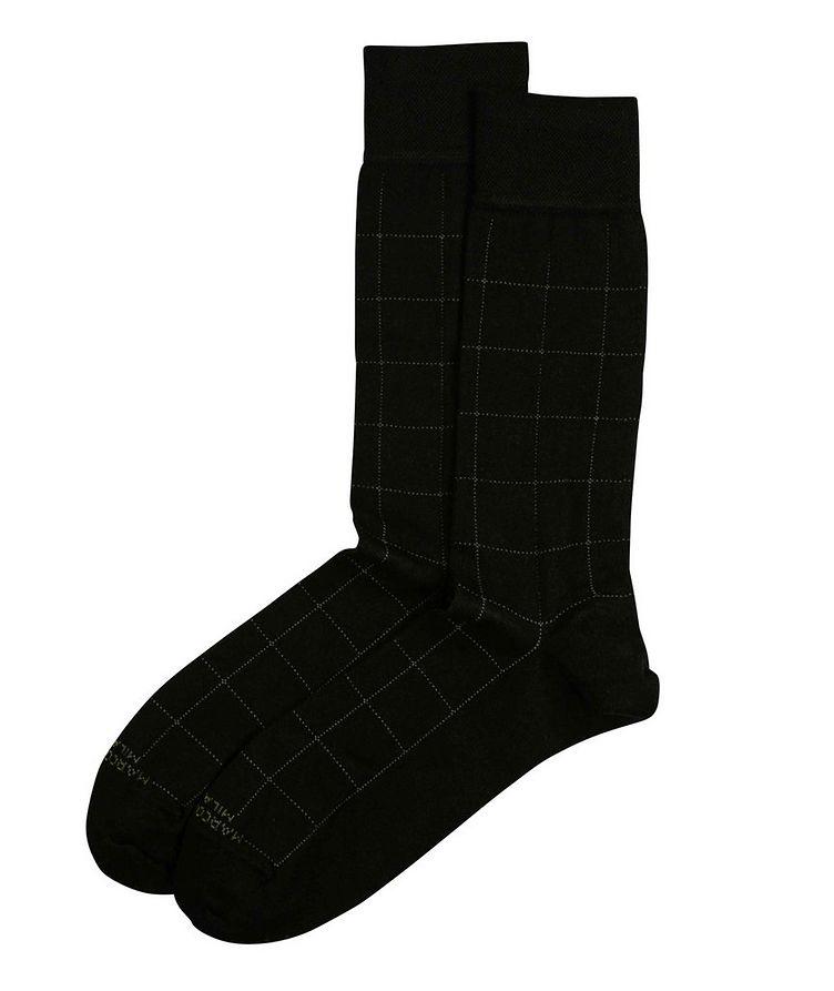 Modal Blend Socks image 0