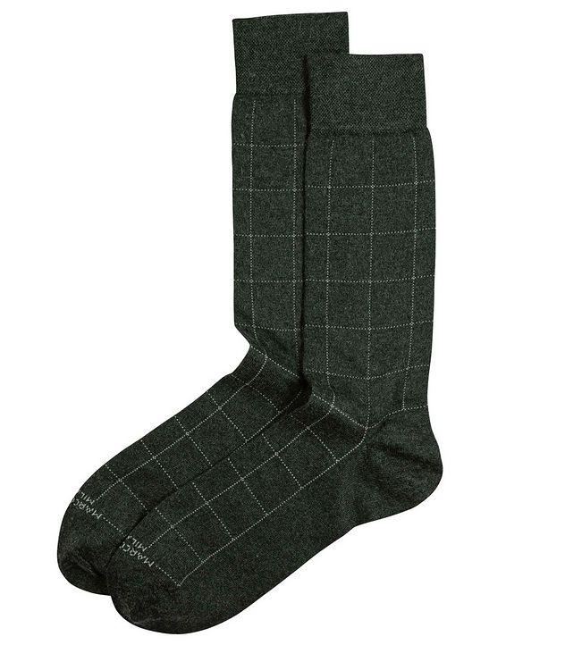 Chaussettes en modal picture 1