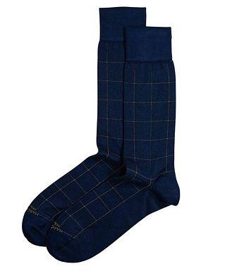 Marcoliani Milano Modal Blend Socks