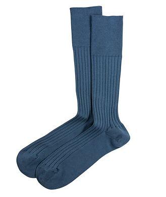 Marcoliani Milano Cotton Blend Socks