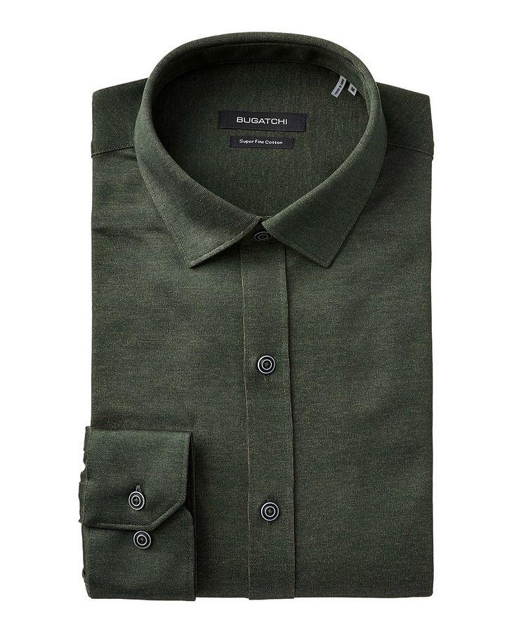 Performance-Cotton Shirt image 0