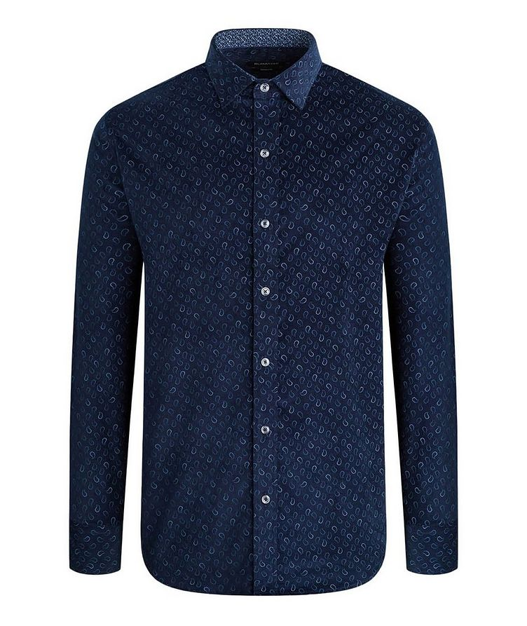Paisley Cotton Shirt image 0