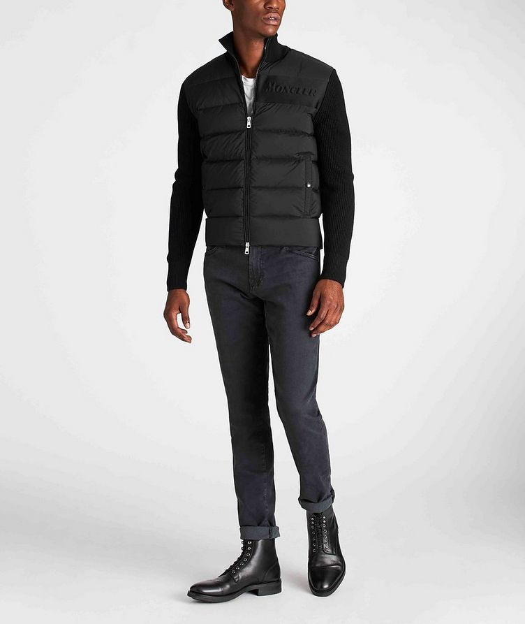 The Tellis Modern Slim Jeans image 4