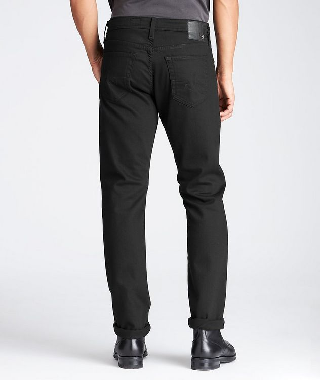 The Graduate Tailored Fit Jeans picture 2