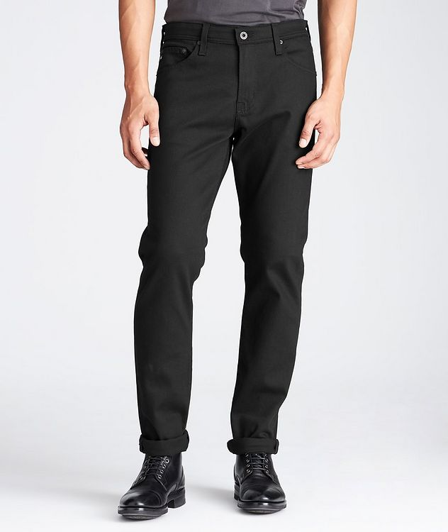 The Graduate Tailored Fit Jeans picture 1