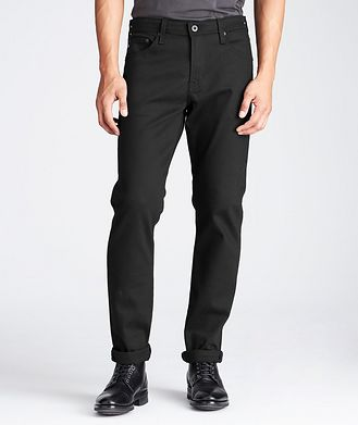 AG The Graduate Tailored Fit Jeans