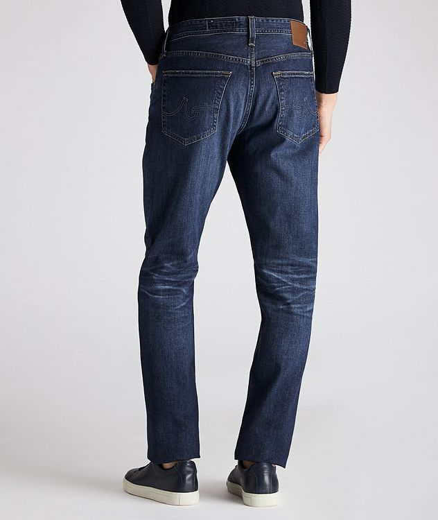 The Graduate Tailored Fit Stretch Jeans picture 2