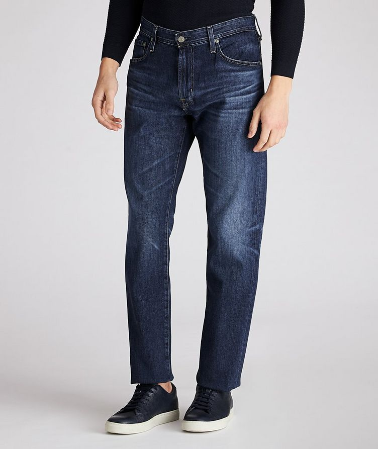 The Graduate Tailored Fit Stretch Jeans image 0