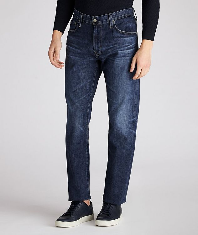 The Graduate Tailored Fit Stretch Jeans picture 1