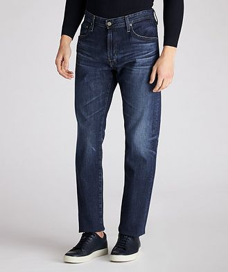 AG The Graduate Tailored Fit Stretch Jeans