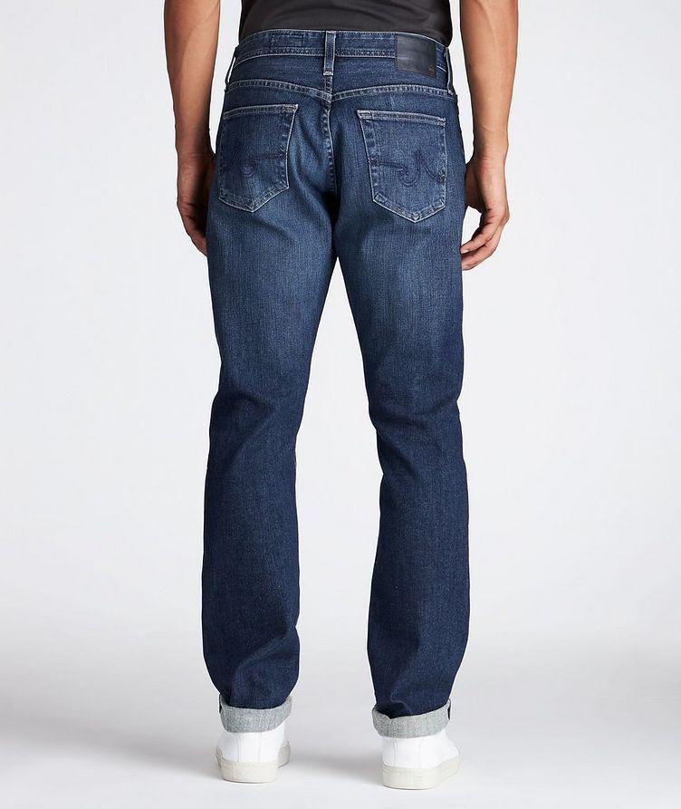 The Everett Slim Straight Jeans image 1