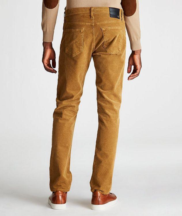 Tellis Slim Corduroy Pants picture 2