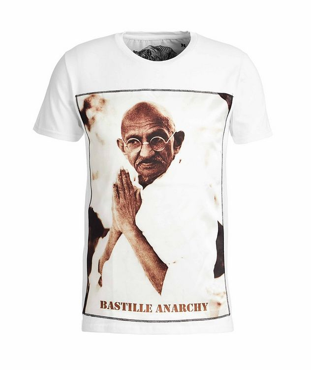 GANDHI T-Shirt picture 1