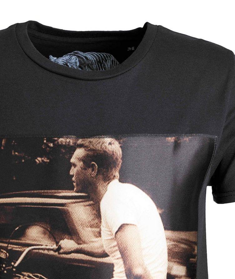 STEVE T-Shirt image 2
