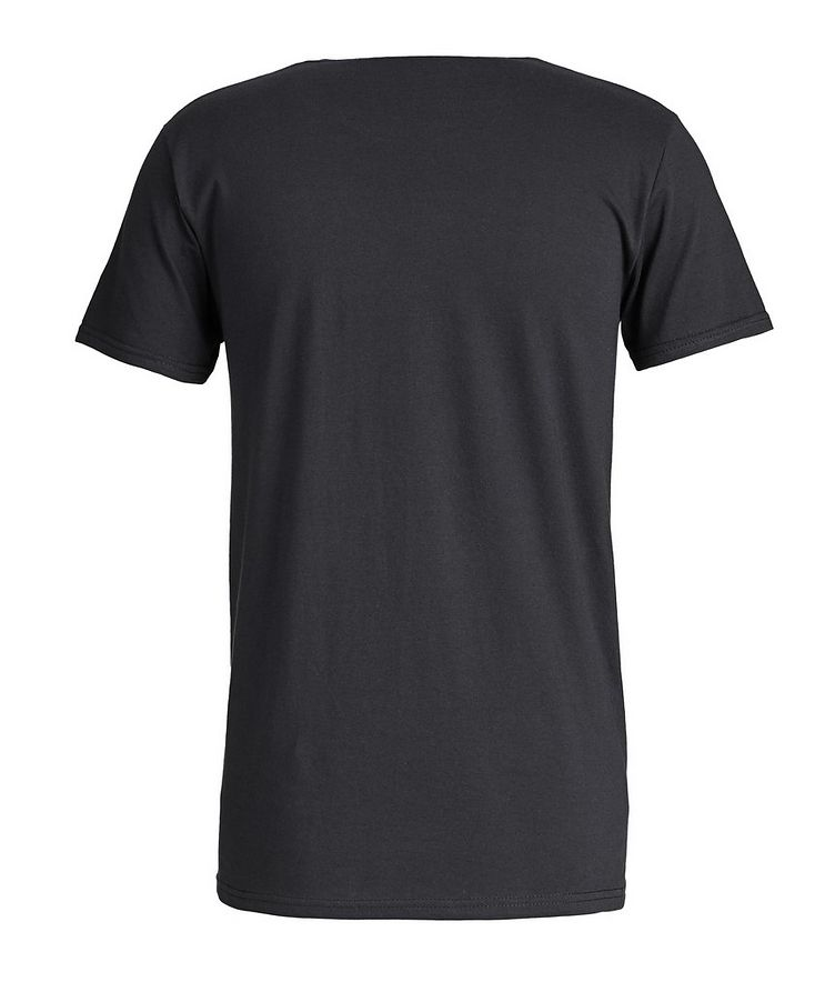 Toronto Raptors-Printed Cotton T-Shirt image 1