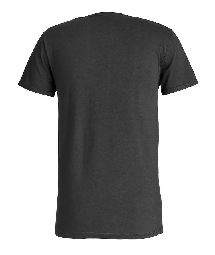 All Star Show Printed Cotton T-Shirt image 1