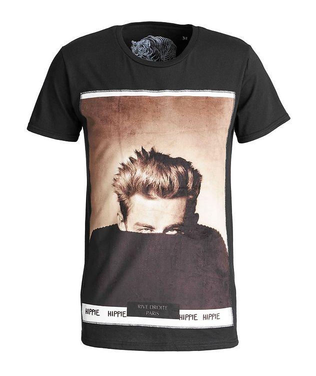 JAMES T-Shirt picture 1