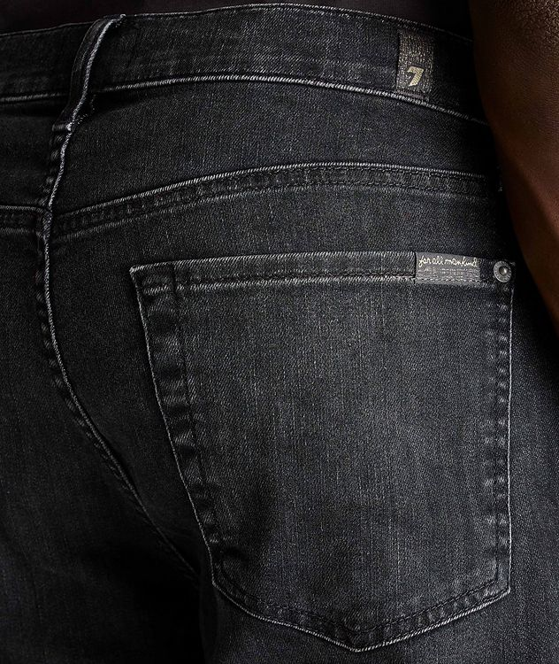 Slimmy Airweft Japanese Jeans picture 3
