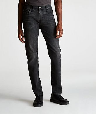 7 For All Mankind Slimmy Airweft Japanese Jeans