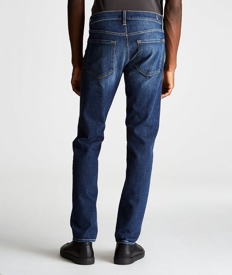 Paxtyn Slim-Fit Luxe Sport Jeans image 1