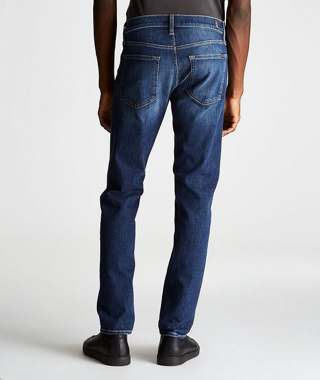 Paxtyn Slim-Fit Luxe Sport Jeans picture 2