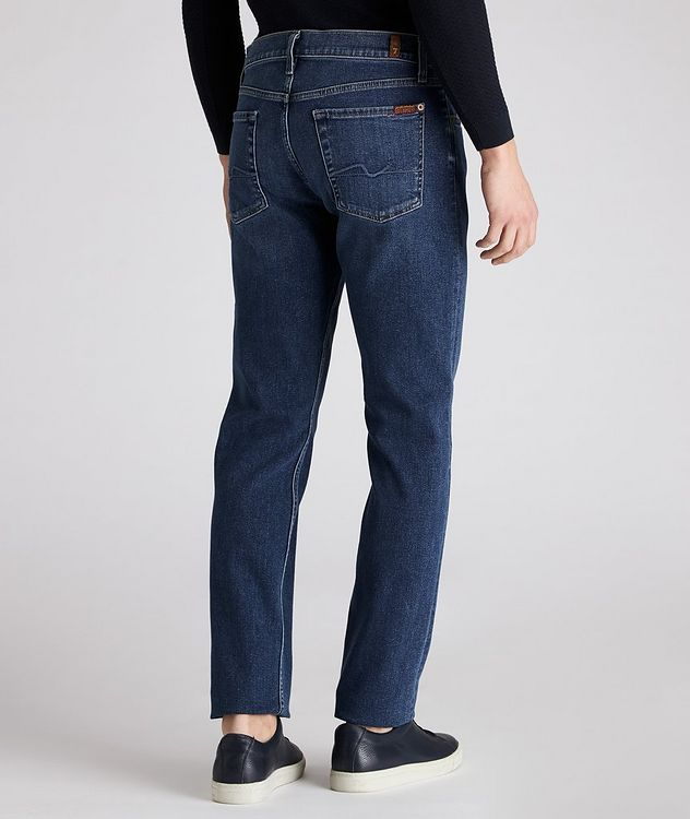 Slimmy Slim-Fit Jeans picture 2
