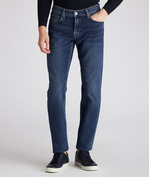 Slimmy Slim-Fit Jeans picture 1