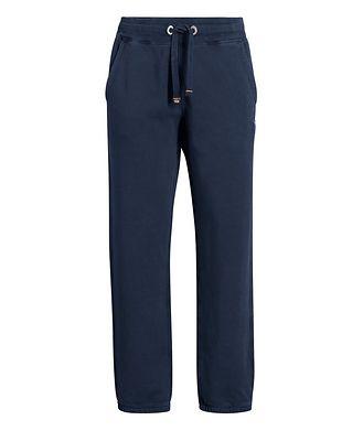Parajumpers Cooper Cotton-Fleece Sweatpants