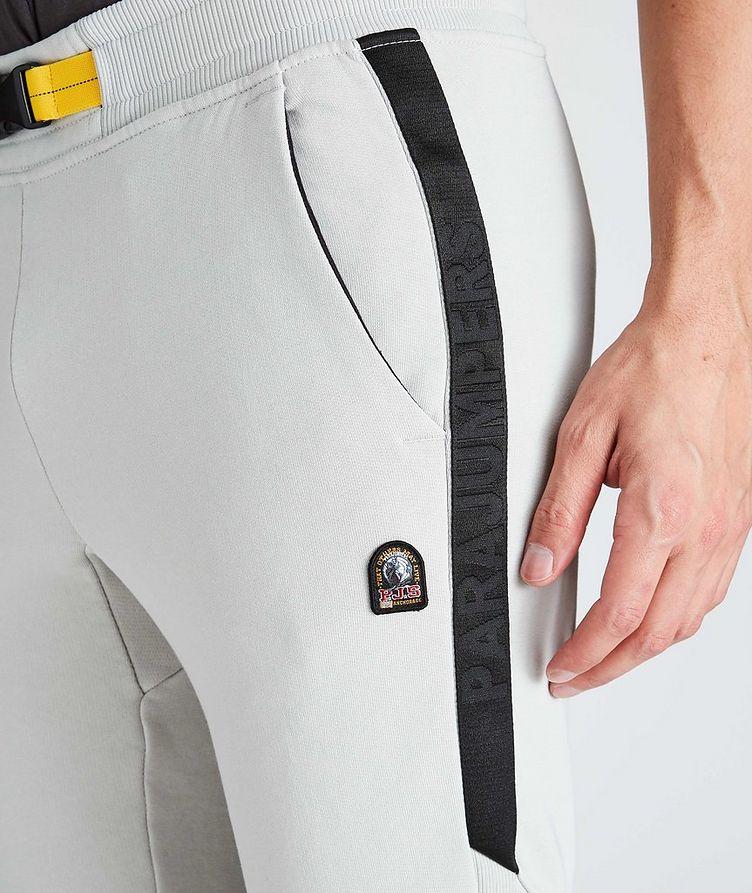 Collins Slim-Fit Cotton-Fleece Joggers image 2