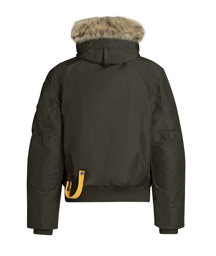 Gobi Fur-Hooded Bomber image 2