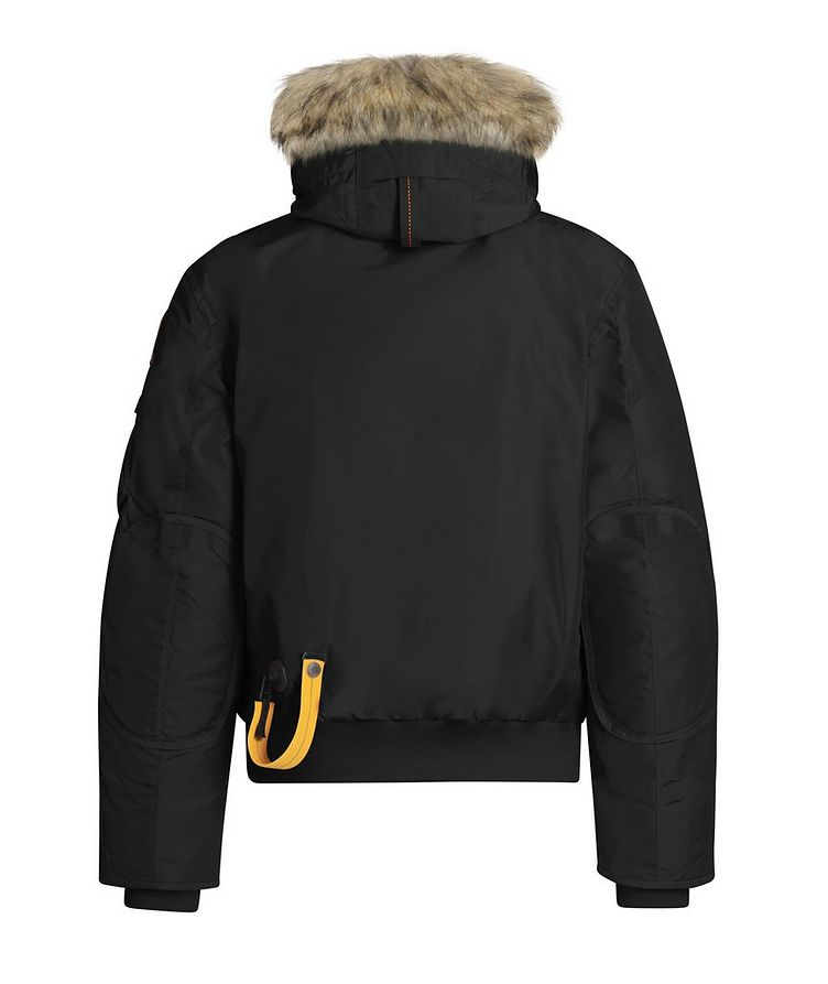 Gobi Fur-Hooded Bomber image 2
