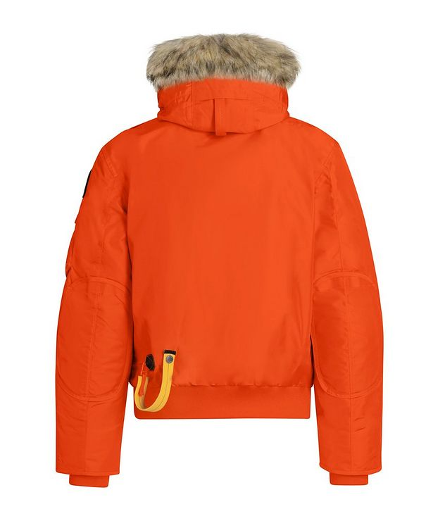 Gobi Fur-Hooded Bomber picture 3