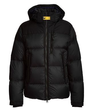 Parajumpers Down Puffer Jacket