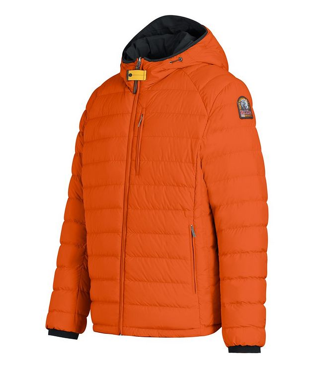 Reversible Down Jacket picture 2