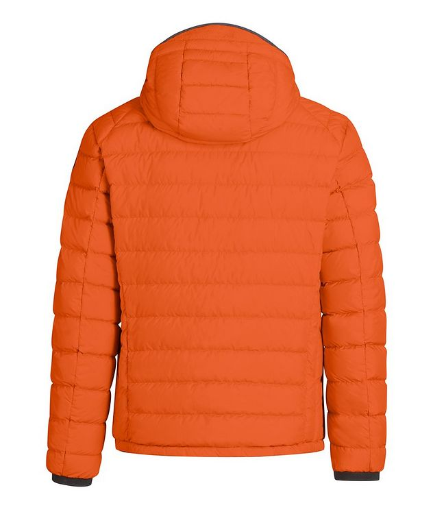 Reversible Down Jacket picture 3