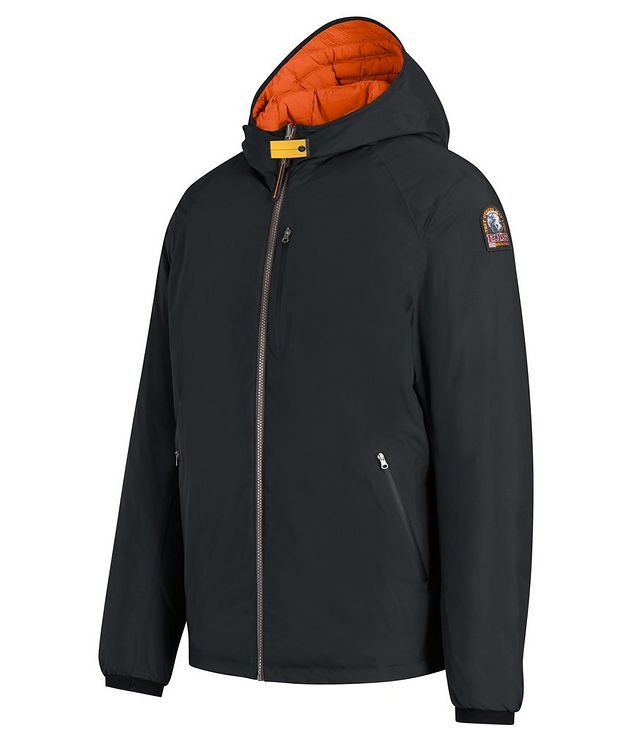 Reversible Down Jacket picture 4