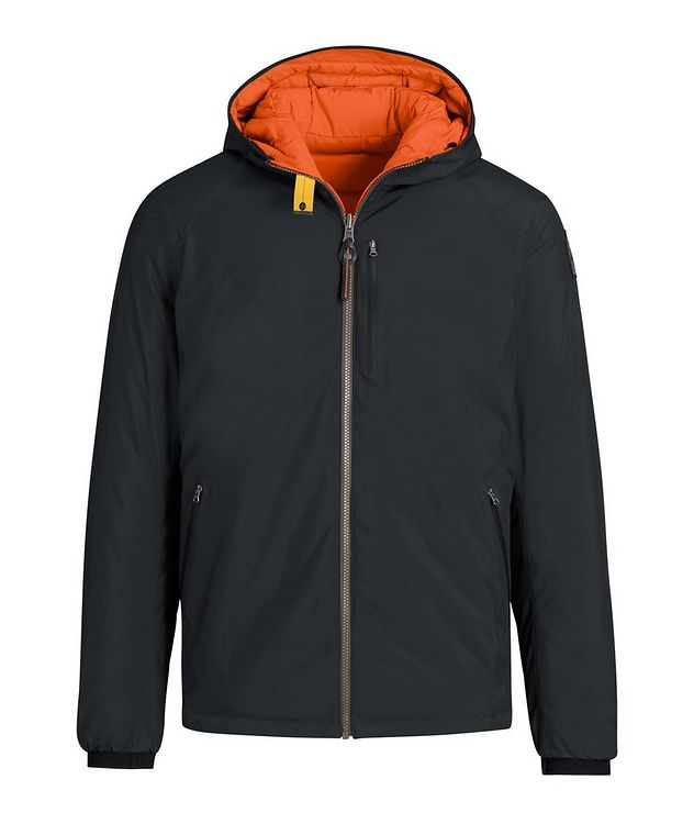 Reversible Down Jacket picture 5