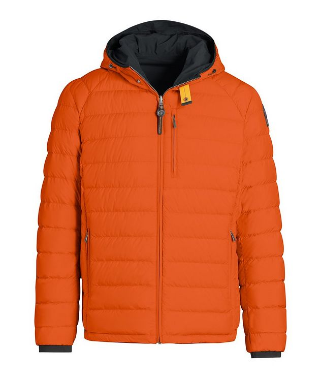 Reversible Down Jacket picture 1