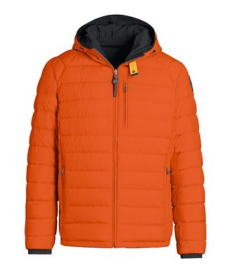 Parajumpers Reversible Down Jacket