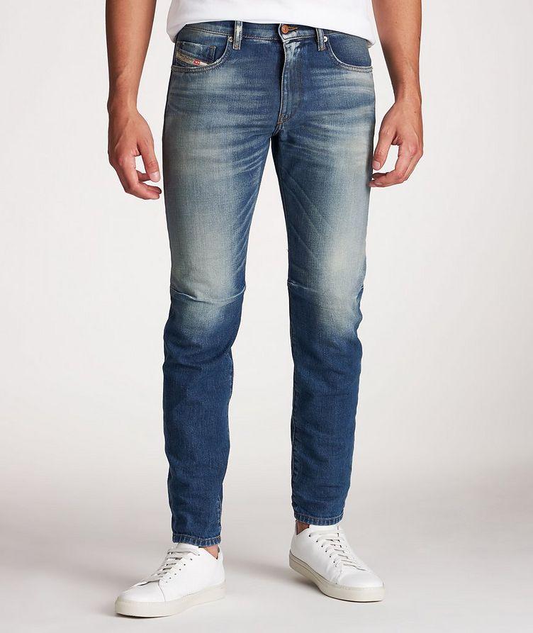 D-Strukt Slim Fit Jeans image 1