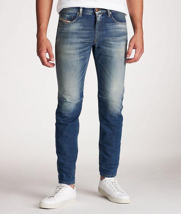 D-Strukt Slim Fit Jeans picture 2