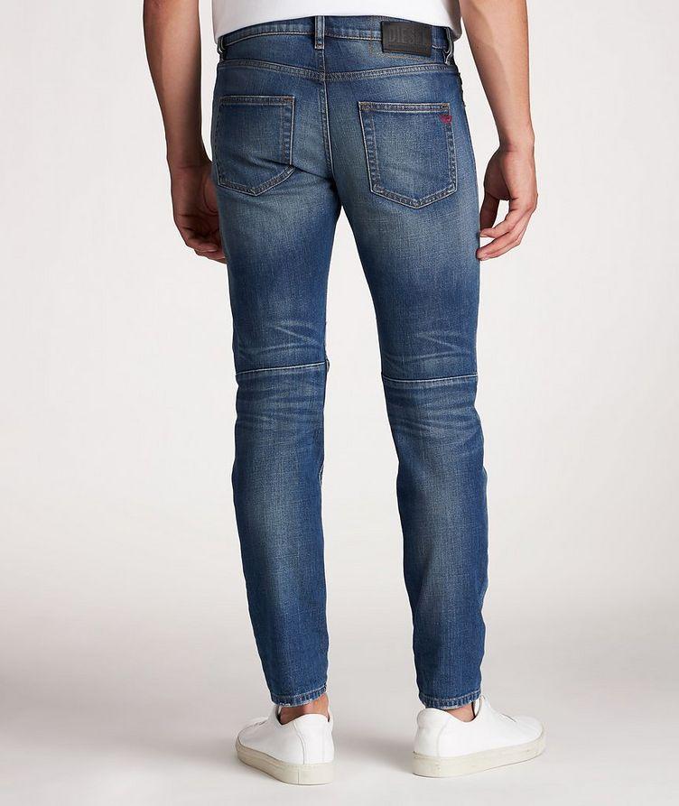 D-Strukt Slim Fit Jeans image 2