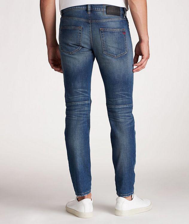 D-Strukt Slim Fit Jeans picture 3
