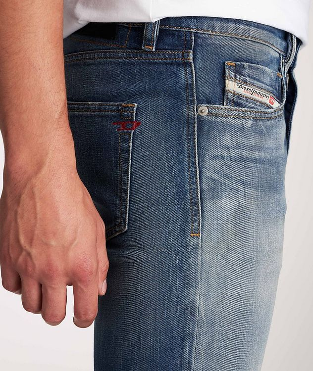 D-Strukt Slim Fit Jeans picture 4