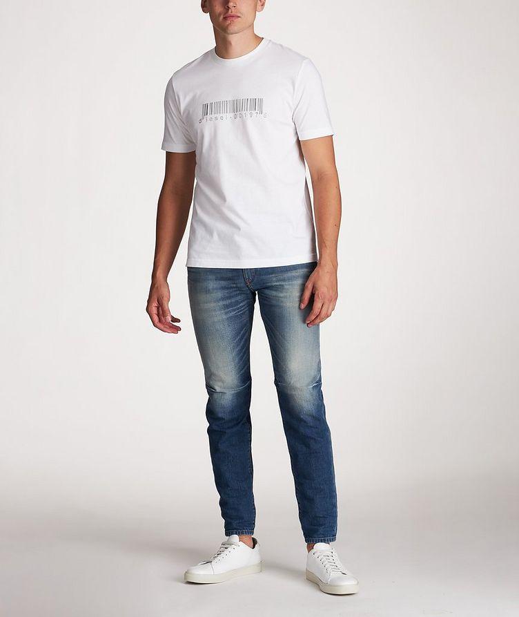 D-Strukt Slim Fit Jeans image 5