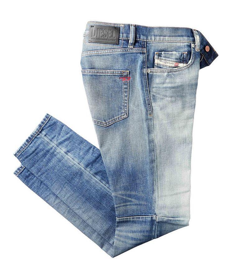 D-Strukt Slim Fit Jeans image 0