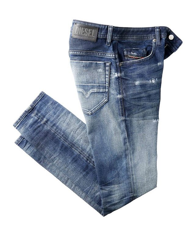 Thommer Slim-Fit Jeans picture 1
